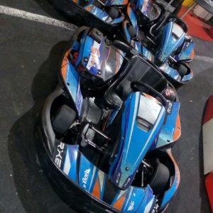 Sodi GT4- Honda GX270 – Kart Market